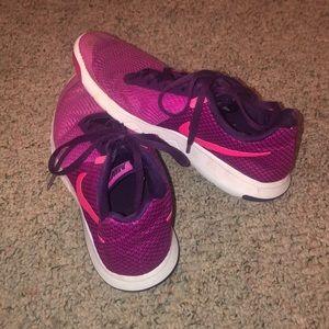 Nike Flex Experience RN 6 Size:7